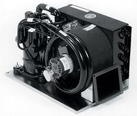Quality HSWL Marine Air Conditioner for sale