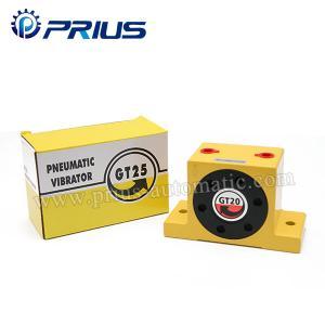 Quality Aluminium Alloy Pneumatic Components GT Industrial Pneumatic Vibrators for sale