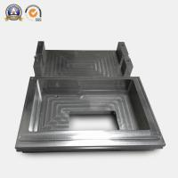 Quality High Strength Precision Cnc Machined Components , Industry Custom Aluminum Parts for sale