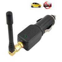 Quality Vehicle Car Anti Tracker Mini GPS Jammer Blocker - Removeable Jammer Antenna for sale