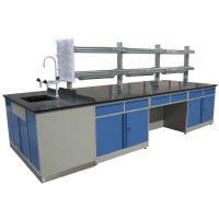 Quality All Steel School Laboratory Furniture With Epoxy Resin Powder Coating for sale