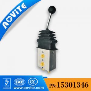 Quality TEREX TR100 COAL TRUCK 15301346 REMOT CONTROL VALVE for sale