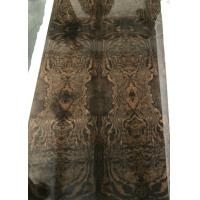 Quality Walnut Burl Veneer Walnut Burr Veneer Exotic Walnut Burl Wood Veneer for Fine Furniture for sale