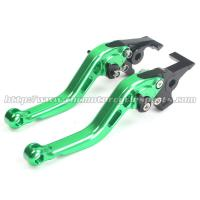 Quality CNC Milled Motorcycle Brake Clutch Lever For Aprilia RSV4 Parts 2009-2015 for sale