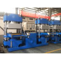 Quality Special customized 400T vacuum machine dual motor dual oil pump dual circuit for sale