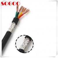 Quality Fixed Installation RRU Power Cable Halogen Free Cable 4x2.5 Mm² High Precision for sale