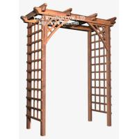 China garden gate (garden decoration) on sale