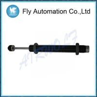 Buy cheap Iron Air Cylinder Shock Absorber / AC2050-2 Plastic Cap Heavy Duty Shock from wholesalers