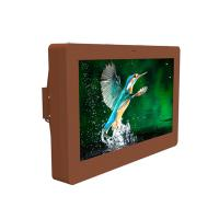 Quality 2000 Nits 260V Wall Mounted Digital Signage Store Digital Display for sale