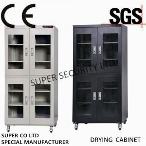China Camera Digital Dry Cabinet Constant / humidity dehumidification box on sale