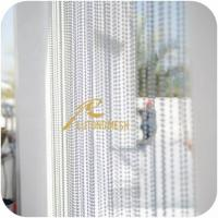 Quality Decorative beaded chain room divider curtain for sale