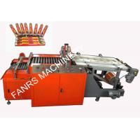 Quality Auto Tension Control PLC Film Wrapping Machine / industrial shrink wrap machine for sale