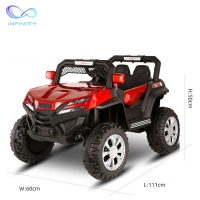 China 2020 Newest Kids Electric Remote Control Car Toys Rc Home Use Ride On Off Road Car For Children on sale