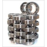 China Lower Friction Deep Groove Ball Bearing 6203C / 2Z / 2HRS2 to Reduced Energy Consumption on sale