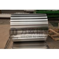Quality Mill Finish Aluminium Coil Sheet 3003 3005 1000mm Width For Construction for sale