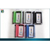 Quality Book Style Iphone 5 Leather Pouch Case Multi-color with Stand for sale