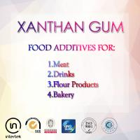 Quality Easy Disolved High Purity Xanthan Gum For Industry for sale
