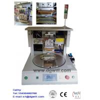 Quality High Speed Hot Bar Soldering Machine Bonding PCB And Fpc Board for sale