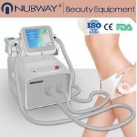 China Beauty equipment cool slimming machine liposuction 2 handle criolipolisis machine cryolipolysis on sale
