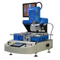 China Customer highly praised WDS-750 automatic BGA rework motherboard repair machine price on sale