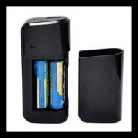 Quality 2 AA Universal Battery Recharger Usb Out For Ni-Mh / Ni-Cd Batteries for sale