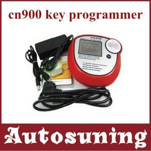 Quality Original CN900 Key Copy Machine Support 4C / 4D Chips for sale