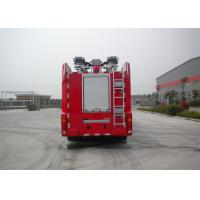 Quality 50kw Electric Generator Lighting Fire Department Vehicles With Power Distribution System for sale