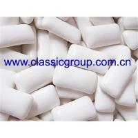 China Sugar Free Xylitol multivitamin Ca Mg Zn chewing gum oem Private Label on sale
