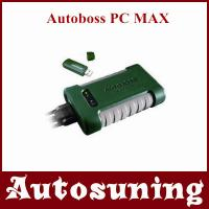 Quality Autoboss PC MAX for sale