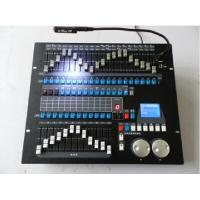 Quality DMX King Kong 512 1024 Channels Stage Lighting Controller 60 Dimmers for sale