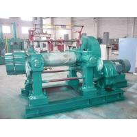 Quality 10-Inch Open Rubber Mixing Mill Machine,Rubber Processing Machine for sale