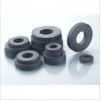 Buy cheap Y30 D169xd86x20mm Ring Ferrite Magnets for sale from wholesalers