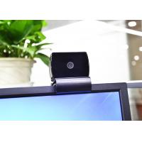 Quality Face Recognition System Identification Verifying Camera for PC , camera face recognition for sale