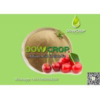 Quality DOWCROP HOE SALE HIGH QUALITY AMINO ACID CHELATED IRON 100% COMPLETELY WATER SOLUBLE FERTILIZER  ORGANIC FERTILIZER for sale