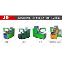 DIESEL FUEL INJECTION PUMP TEST BENCH of jingdong-diesel