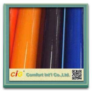Clear Pvc Plastic Sheet PVC Transparent Film Pharmaceutical Grade 0.10mm - 0.50mm