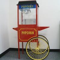 Quality Popular popcorn making machine industrial for sale