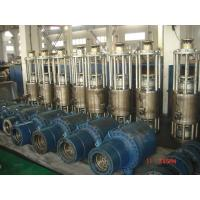 Quality Corrosion Resistance Heavy Duty Hydraulic Cylinder For Nuclear Power Station for sale