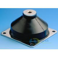 Quality NR Anti-shock Rubber Vibration Damper for Steamboat , Railcars for sale