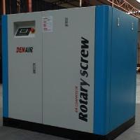 Quality 55kw Denair Variable Frequency Screw Air Compressor (Belt-Driven) (DVA-75A/W) for sale