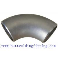 Quality ASTM B366 UNS N10276 Hastelloy C276 45 Degree Elbow THK SCH5S - SCH160 XXS for sale