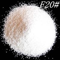 Quality white aluminum oxide for sale