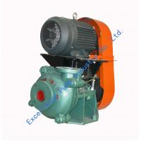 Quality Professional EHM-1.5B abrasion resistant mining slurry pump for the metallurgical for sale