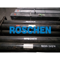 China Mining / Water Well Drilling 6 5/8 Drill Rod on sale