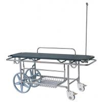 Quality Emergency Trolley Bed / Hospital Patient Transport Stretcher 1900 * 710 * 750mm for sale