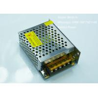 Quality 60W 12V LED Light Power Supply 5 Amp Dc current 60watt Switching Power Supply for sale