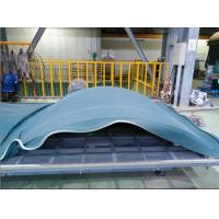Quality Automatic Industrial Laminating Equipment,Curved Laminated Glass Machine for Car Windscreen  2200x3200mm for sale