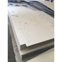 Quality 1020 A36 Hot Rolled Stainless Steel Sheet Metal 4x8 Mill Edge Slit Edge for sale