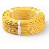 Quality AVSS Automotive Cable Wire , PVC Car Primary Cable Wire High Flexibility for sale