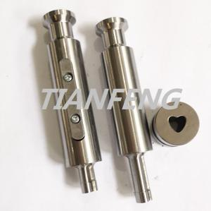 Quality Pill Press Dies & Punches For Tablet Compression Machines Tablet Press Tooling for sale